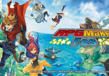 RPG Maker Fes - Recensione