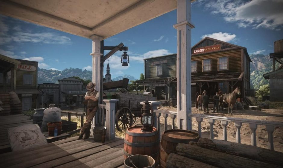Wild West Online: rivelati i requisiti di sistema