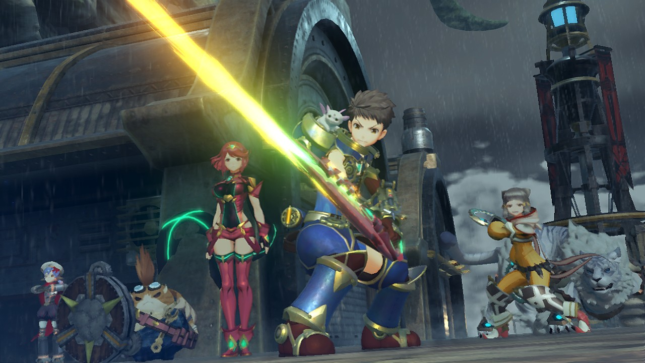 xenoblade chronicles 2 anteprima