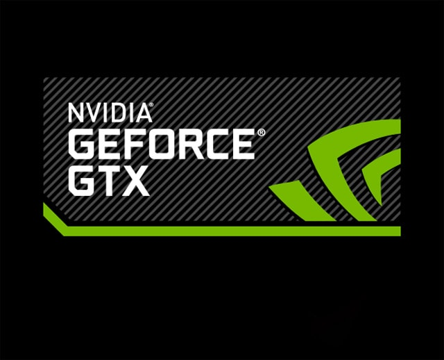NVIDIA driver game ready