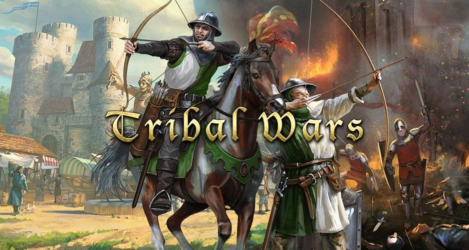 14 anni di Tribal Wars
