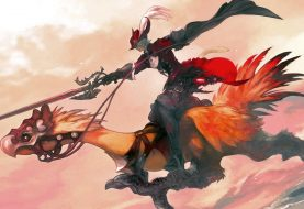 Final Fantasy XIV Stormblood - Recensione
