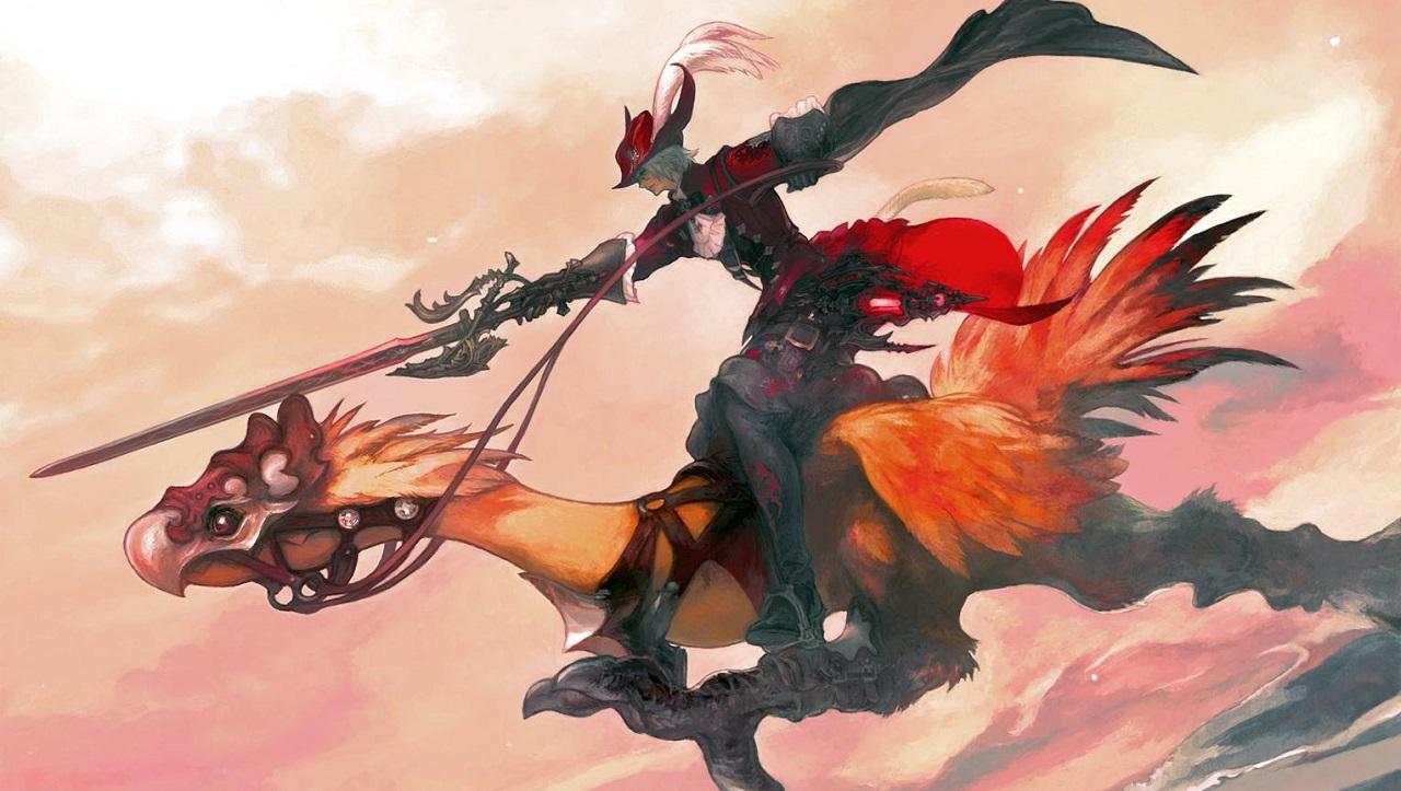 Final Fantasy XIV Stormblood – Recensione