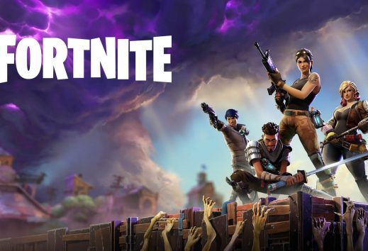 Disponibile l'aggiornamento 3.5 di Fortnite