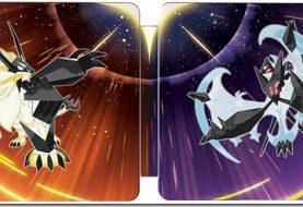 Steelbook annunciata per Pokemon Ultra Sole e Ultra Luna