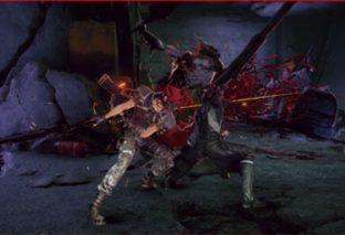 Code Vein - 10 minuti di gameplay e combattimenti