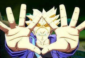Rivelato Trunks in Dragon Ball FighterZ
