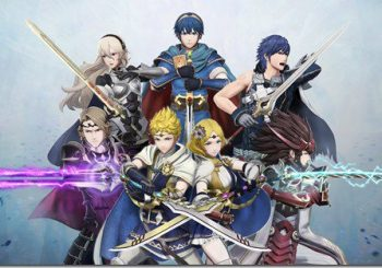 Gamescom 2017: trailer per Fire Emblem Warriors