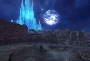 "Dissidia Final Fantasy Arcade - Arriva l'arena ""Lunar Subterrane"""