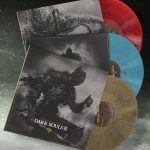 Dark Souls The Vynil Trilogy