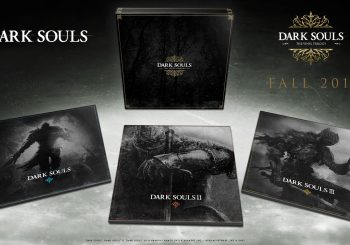 Annunciato Dark Souls - The Vinyl Trilogy