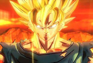 Dragon Ball Xenoverse 2 per Nintendo Switch si mostra in trailer