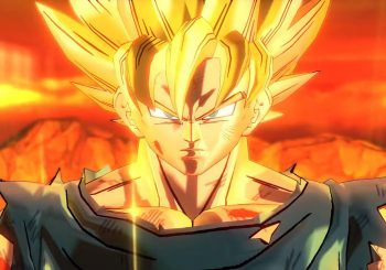 Dragon Ball Xenoverse 2 - Recensione Switch