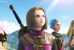 Dragon Quest XI S: presto disponibile demo