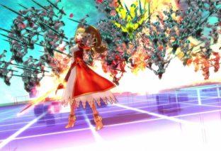 Fate/Extella su Steam a partire dal 25 Luglio