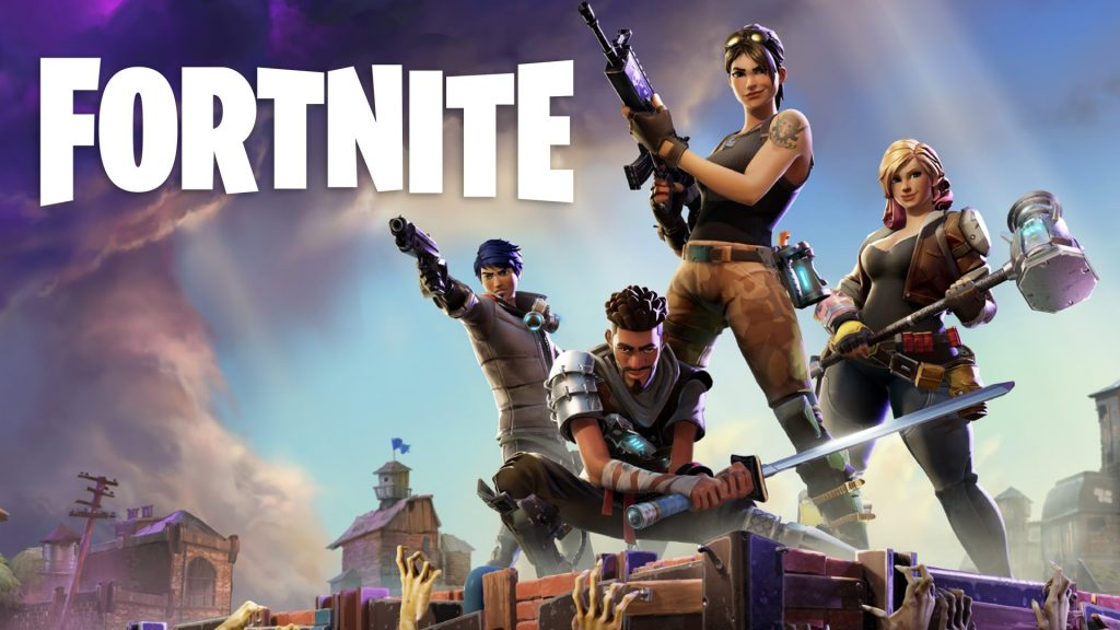 skin esclusiva PlayStation Plus di Fortnite