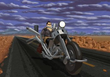 Full Throttle Remastered da oggi disponibile per sistemi iOS