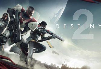 Destiny 2 Open Beta - Provato