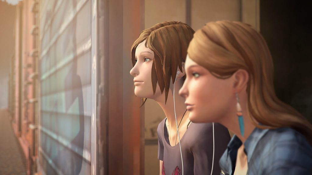 life is strange: before the storm episodio finale