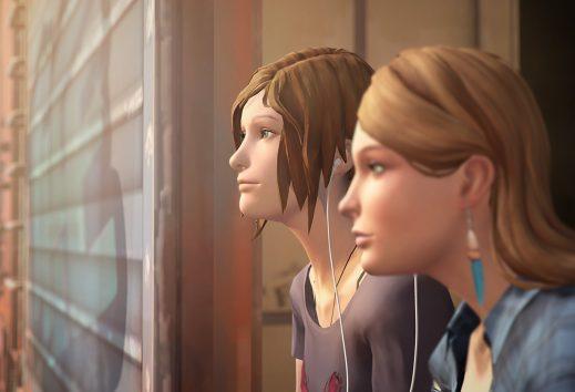 Nuovo gameplay di Life is Strange: Before the Storm