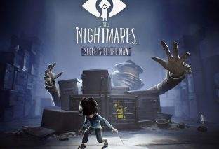 Nuova storia per Little Nightmares: Secrets of the Maw