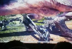 Nuovo video per Monster Hunter World