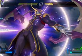Marvel vs Capcom: Infinite, annunciato Jedah di Darkstalkers