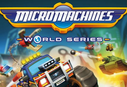 Micro Machines World Series - Recensione