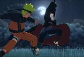 Naruto Ultimate Ninja Storm Trilogy : Nuovo trailer