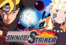 Naruto To Boruto: Shinobi Striker, un nuovo trailer sui Ninjutsu