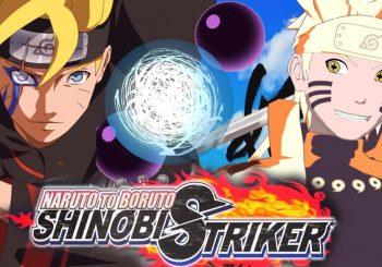 Naruto to Boruto: Shinobi Striker Beta - Provato