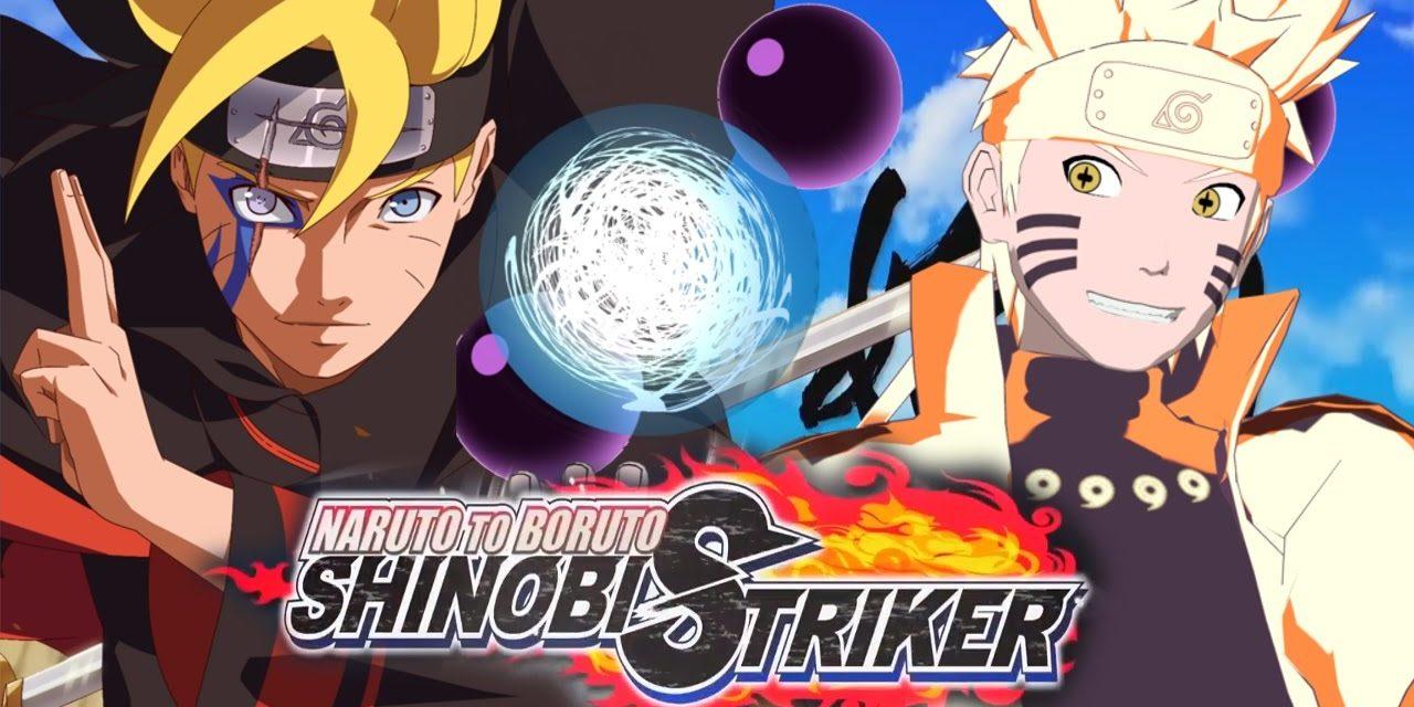 Naruto to Boruto: Shinobi Striker Beta – Provato