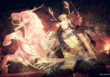 NiOh, nuovi screenshot del nuovo DLC Defiant Honor
