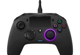 Revolution Pro Controller 2 di Nacon in arrivo quest'estate