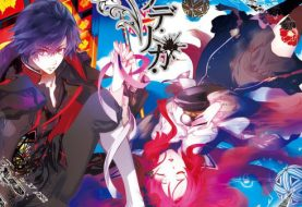 Psychedelica of the Black Butterfly e Psychedelica of the Ashen Hawk in occidente per il 2018