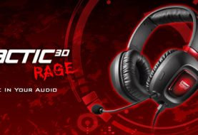 Creative Sound Blaster Tactic3D Rage USB V2.0 - Recensione