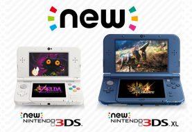 Terminata la produzione del New 3DS anche in Europa
