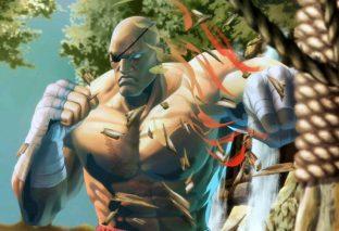 Street Fighter V: in arrivo i personaggi di Sagat e Sakura