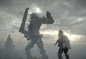 PGW 2017: Nuovo gameplay per Shadow of the Colossus