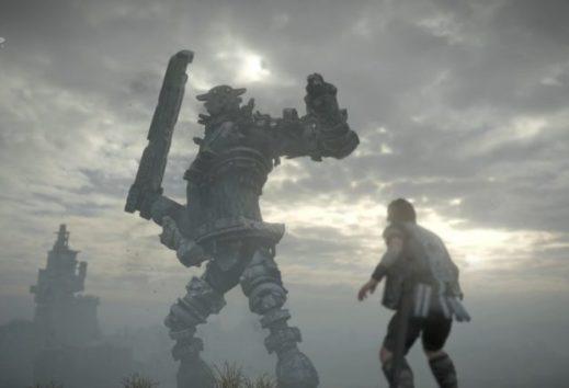 Shadow of The Colossus avrà una modalità fotografia