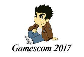 Informazioni su Shenmue III alla Gamescom 2017