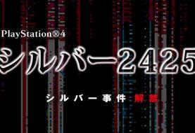 La collezione The Silver 2425 annunciata per PS4