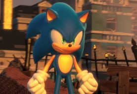 Inedito story trailer per Sonic Forces