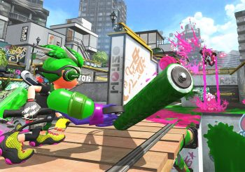 Gamescom 2017: i contenuti gratis di Splatoon 2 in video