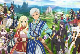 Tales of The Rays arriva in Europa!