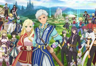 Tales of The Rays - Primo trailer in inglese