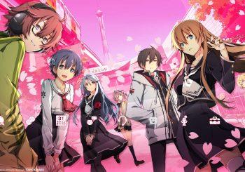 Confermato Tokyo Xanadu eX+ per PC