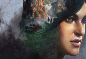 Uncharted: The Lost Legacy, video gameplay col director