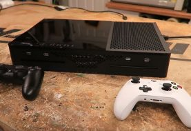 XStation: modder crea la console unica con Xbox One e PS4