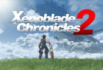 Xenoblade Chronicles 2 - Anteprima